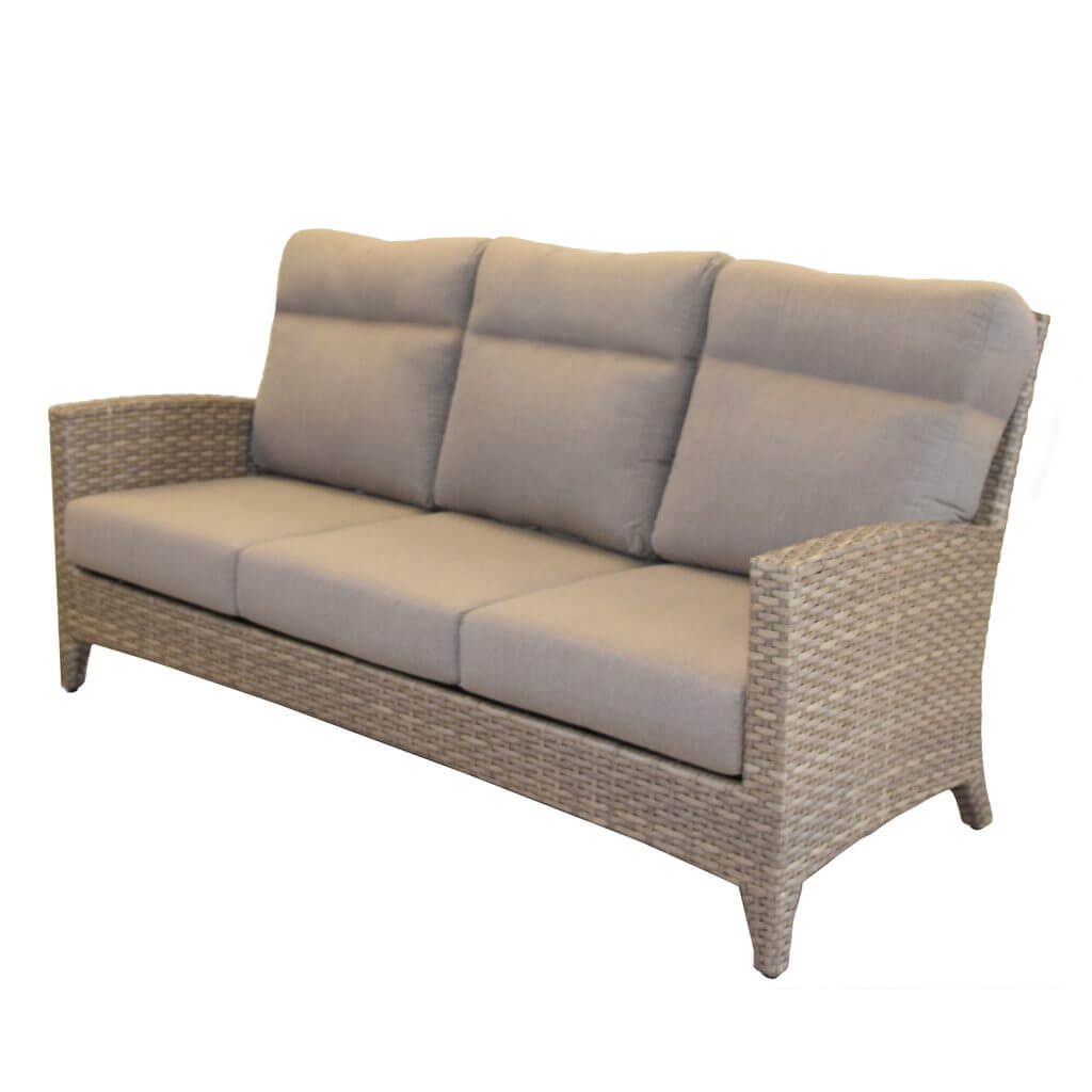 Grand Stafford Three Seater Sofa